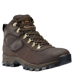 6a5b8407c42 Timberland Men's Mt. Maddsen Hiker Boot