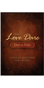Love Dare, marriage, Kendrick, Fireproof