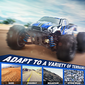 rc cars for kids