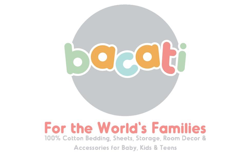 Bacati Brand Story
