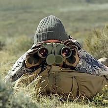 Steiner Military-Marine 7x50 Binoculars