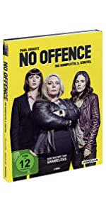No Offence 3
