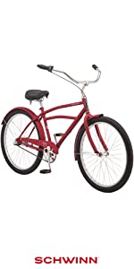 ... Schwinn, Bike, Bicycle, cruiser bikes, Family Bikes, beach cruiser, bikes ...