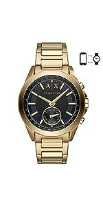 8c7168fc172 Armani Exchange Touchscreen Smartwatch · Armani Exchange Hybrid Smartwatch  · Armani Exchange Hybrid Smartwatch · Armani Exchange Hybrid Smartwatch ...