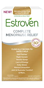 Complete Menopause Relief