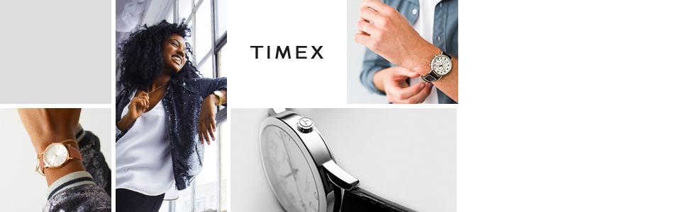 Timex watch watches watchmaker