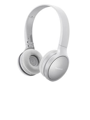 Panasonic Rp Hf410be W Bluetooth Kopfhörer Weiß Elektronik
