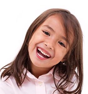 Zahnpflege für Kinder 3-6 Jahre