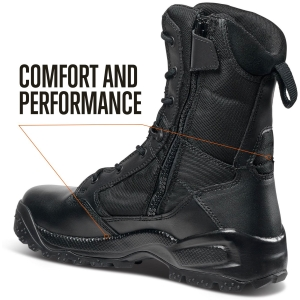 5.11 ATAC 2.0 Boot - Comfort and Performance