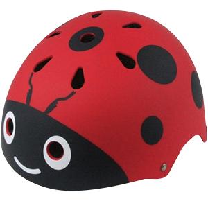 Amazon.com: Shuangjishan - Casco de bicicleta para niños con ...