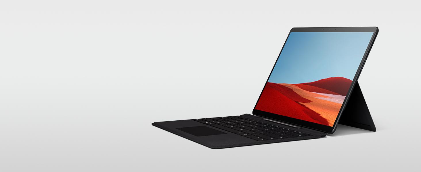 Microsoft Surface Pro X, 200 Zoll 20 in 20 Tablet Amazon.de ...