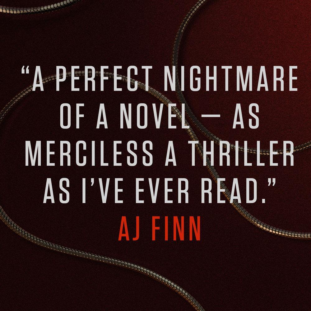 Our Kind of Cruelty: A Novel - Kindle edition by Araminta Hall ...