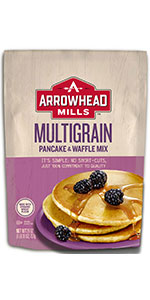 multigrain;pancakes