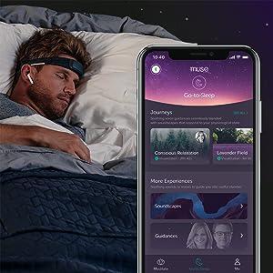 Curated Go-to-Sleep Journeys