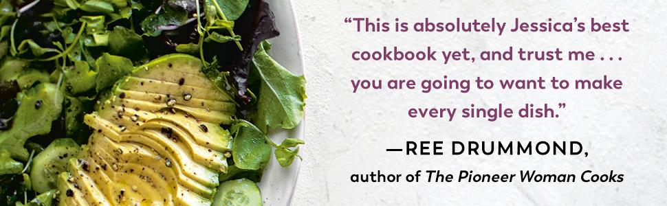 Everyday Dinners, cookbooks, cookbooks for dinner, dinner cookbooks, cookbook gifts