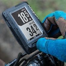 Bulky Bike Computer - Wahoo ELEMNT GPS Bike Computer