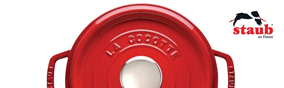 Round Cocotte