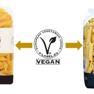 Vegan Pasta Garofalo