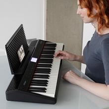 Roland; GO:PIANO; beginner keyboard; electric piano
