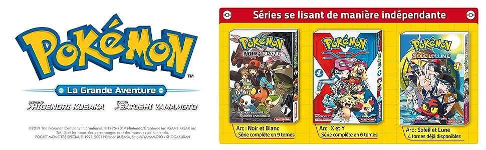 pokemon, manga