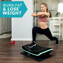 Burn Fat amp; Lose Weight