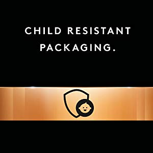Duracell batteries: child-resistant packaging