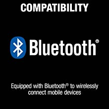 compatibility bluetooth equipped wirelessly connect mobile devices