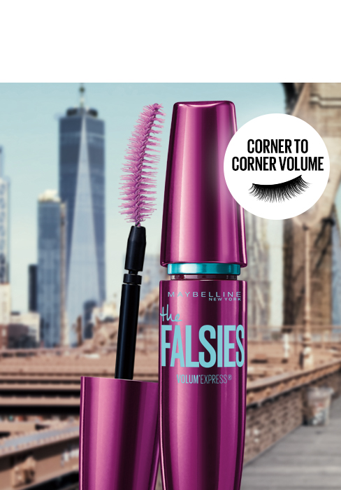 Falsies Mascara