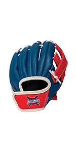baseball, glove, franklin, sports, ballpark, outfield, base, ball, athlete, running, fun