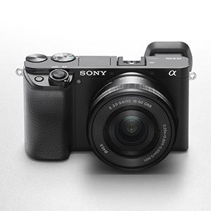 Sony Alpha 6100, 6100L, 6100M