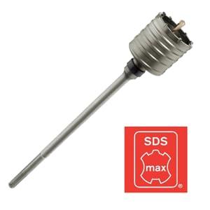 SDS-max Core Bit