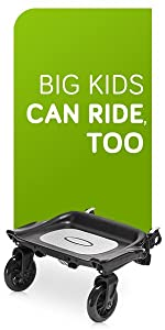 Amazon Com Baby Jogger 2016 City Mini 3w Single Stroller