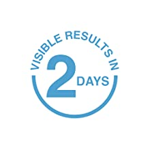 Pedicare - visible results in 2 days