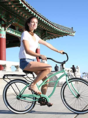 sixthreezero cruiser bike bicycle rear rack hybrid