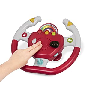 green toys truck car plane vtech steering wheel driving vehicle boy toddler kid melissa doug outdoor