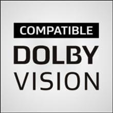 Denon AVR-X550BT Dolby Vision