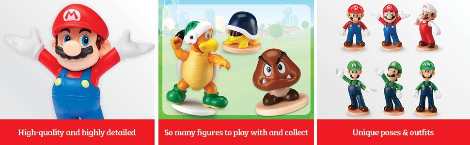 Super Mario Games, Action, Boy, Girl, Play, Balancing Game, Multiplayer Family Game
