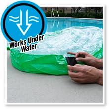 works under water