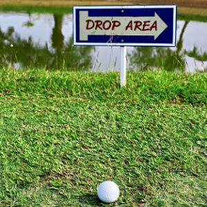 Bridgestone B330 RX Mint Refinished Golf Balls