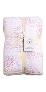 Burts Bees Baby Quilts