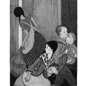 box-car boxcar children