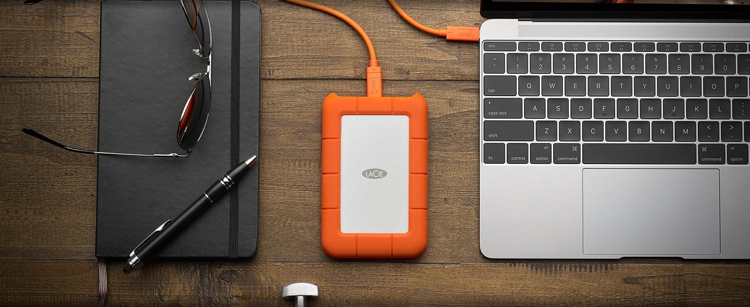 Rugged USB-C
