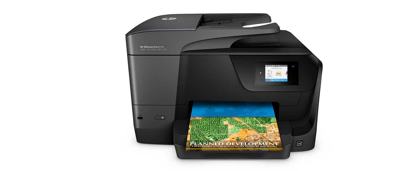 print copy scan fax ADF mobile printing touchscreen connectivity