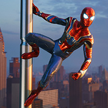 Marvel's Spider-Man (PS4): Amazon.co.uk: PC & Video Games