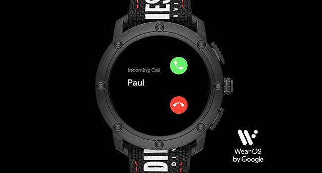 Voice calling capabilities