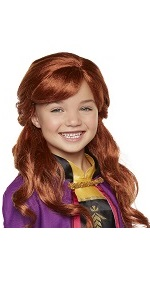 anna wig