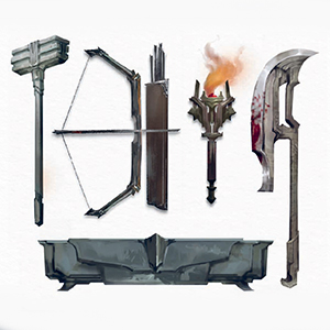 League of Legends, runeterra, riot games, esports, noxus, sword, axe, armor, noxin, Jericho Swain