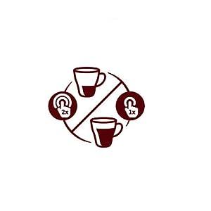 SENSEO Viva Café Koffiezetapparaat HD6563/60