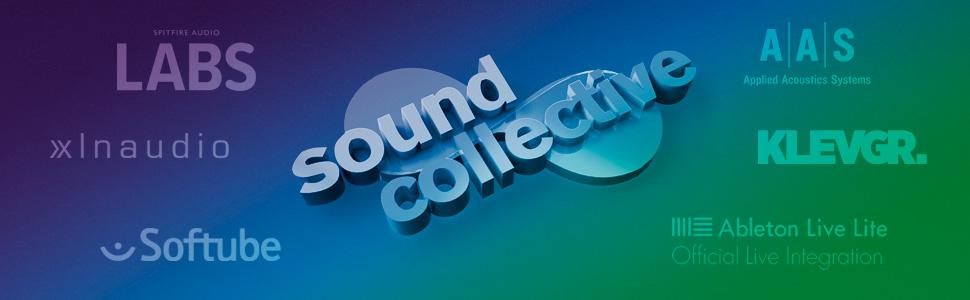 novation sound collective