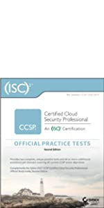 CCSP, Certified Cloud Security Professional, CCSP study guide, ccsp test prep, ccsp exam